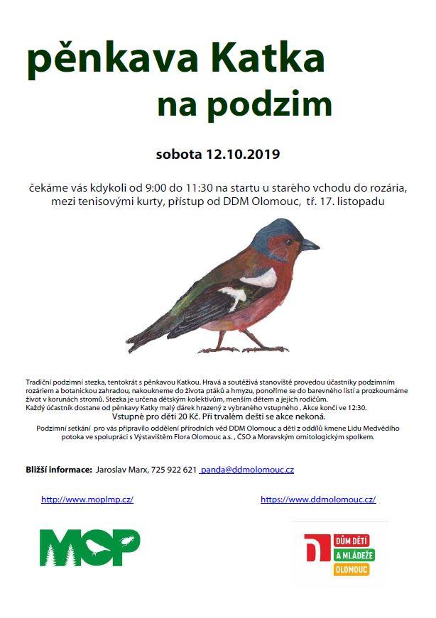 Zajímavá akce pro děti v Olomouci
